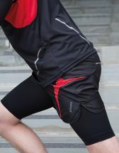 Compression Quad Sleeves (2 per pack)