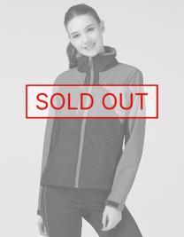 Women´s 3 Layer Softshell Jacket